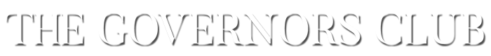 The Governors Club community logo
